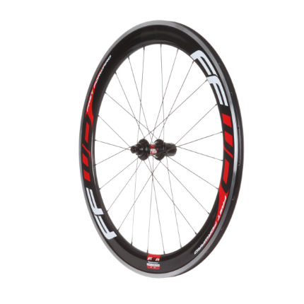 Fast Forward F6R Carbon Clincher 240s Wheelset 2014