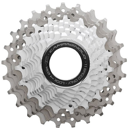 Campagnolo Record 11 speed cassette (11-25T)