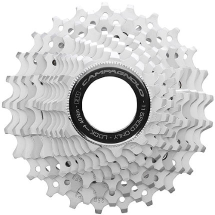 Campagnolo - Chorus 11 speed cassette (11-23T, 11-25T)
