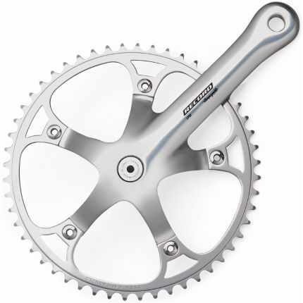 Guarnitura Record Pista - Campagnolo