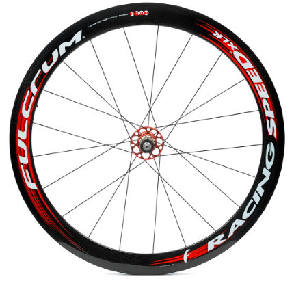 Fulcrum Racing Speed XLR Tubular Wheelset