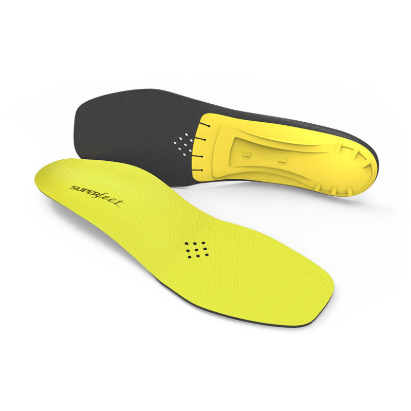 Insoles For Flat Shoes For Plantar Fasciitis