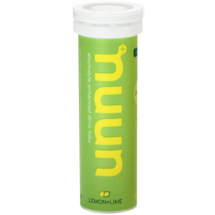 Nuun Active Hydration Tablets (Tube) DNU