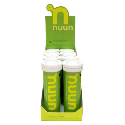Nuun Active Hydration - 8 x 12 Tablets