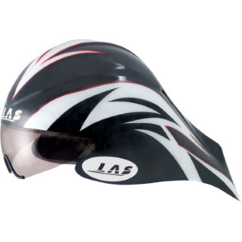 Las Chronometro Aero TT Cycling Helmets - 2012