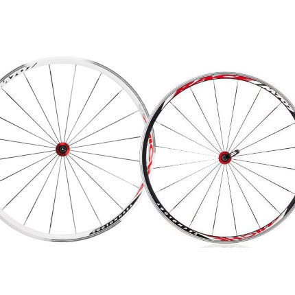 Miche Race 707 Clincher Road Bike Wheelset