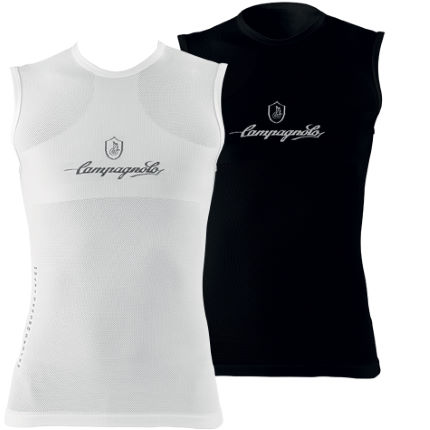 Campagnolo Seamless Sleeveless Base Layer - 2011