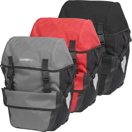 Ortlieb Bike Packer Plus Panniers 2014