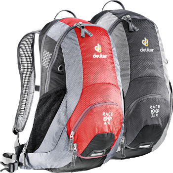 Deuter Race EXP Air Rucksack - 2012