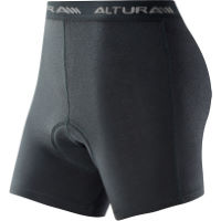Altura Womens Tempo Under Shorts
