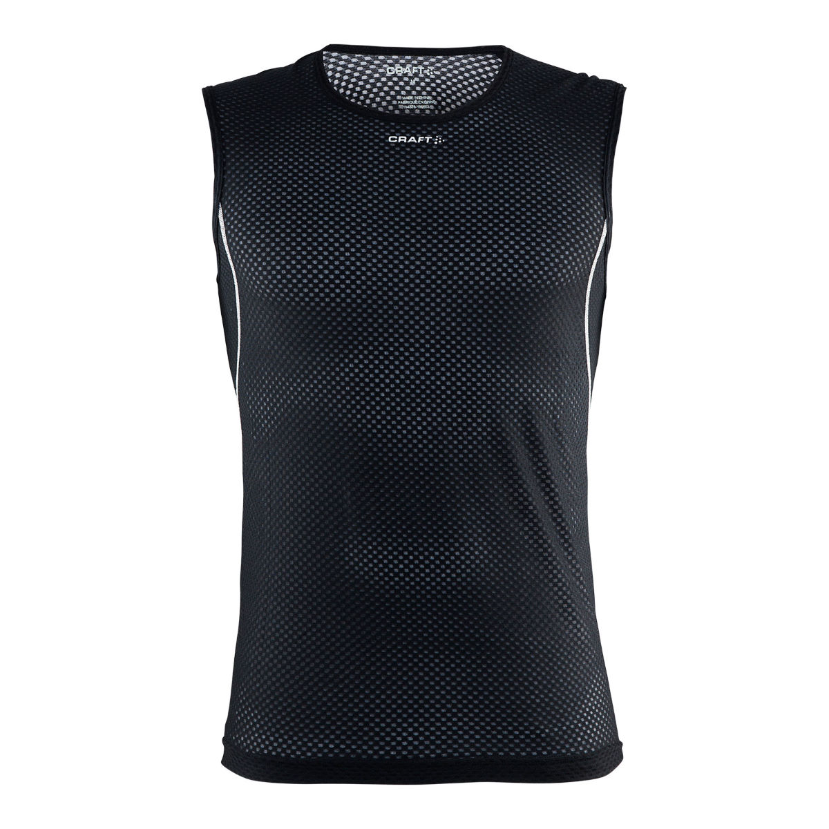 Maillot de corps Craft Cool Superlight (maille, sans manches) - M