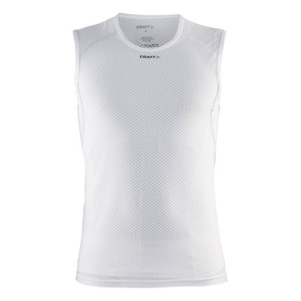 Craft - Cool Mesh Superlight Sleeveless Base Layer