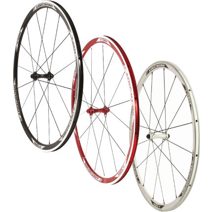 Halo Mercury Aero Race Clincher Front Wheel