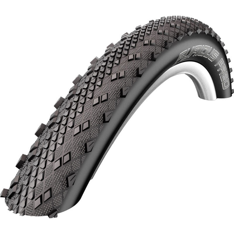 schwalbe furious fred evolution tubeless reifen mtb. Black Bedroom Furniture Sets. Home Design Ideas