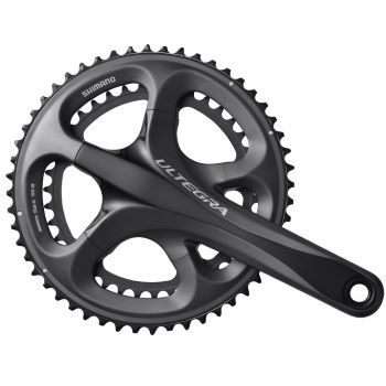 Shimano Ultegra 6700 Hollowtech II Double Chainset