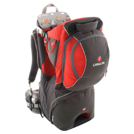 LittleLife Voyager S2 Child Carrier AW13