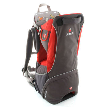 LittleLife Cross Country S2 Child Carrier