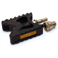 MKS XP-EZY Removable Pedals
