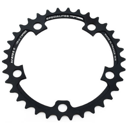 TA 110 PCD Nerius 11 CT-Campagnolo Inner Chainring