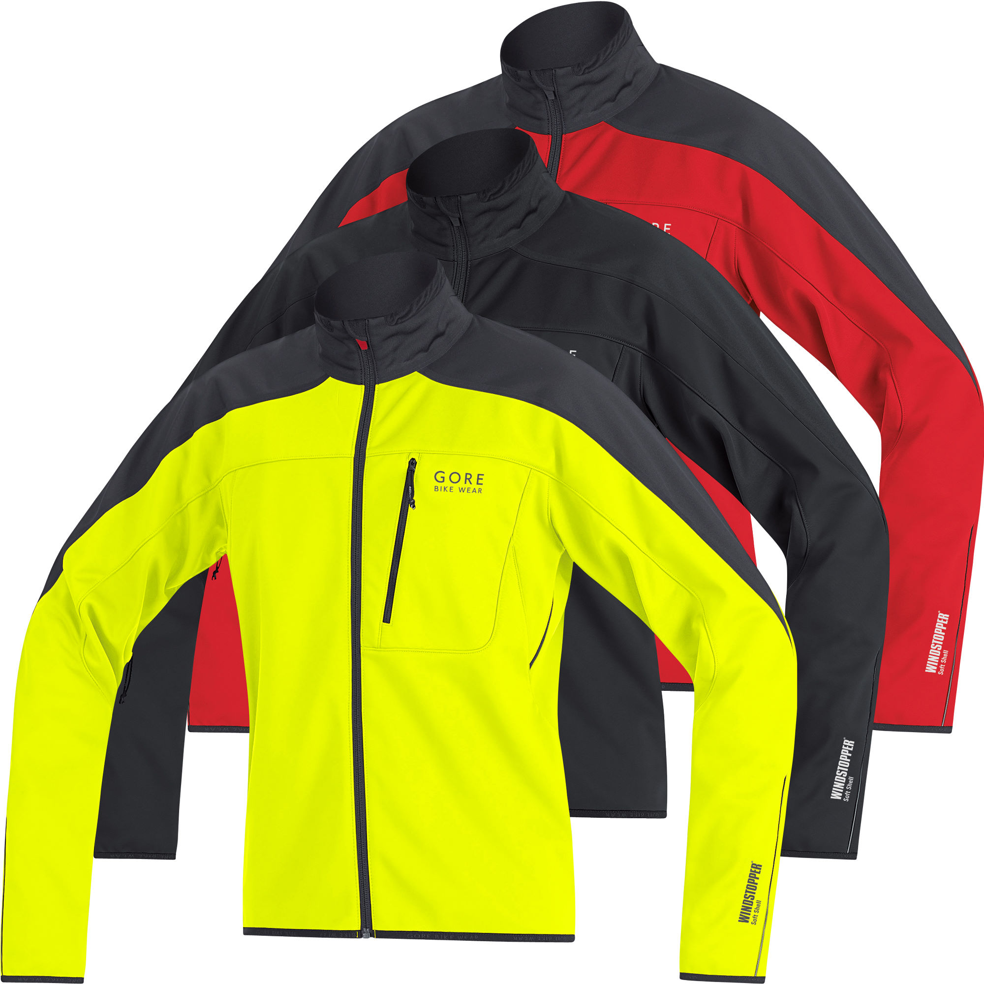 Gore bike wear tool jacket