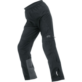 Gore Bike Wear Path Active Shell Convertible Trousers 2012