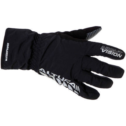 Altura Night Vision Waterproof Winter Cycling Gloves