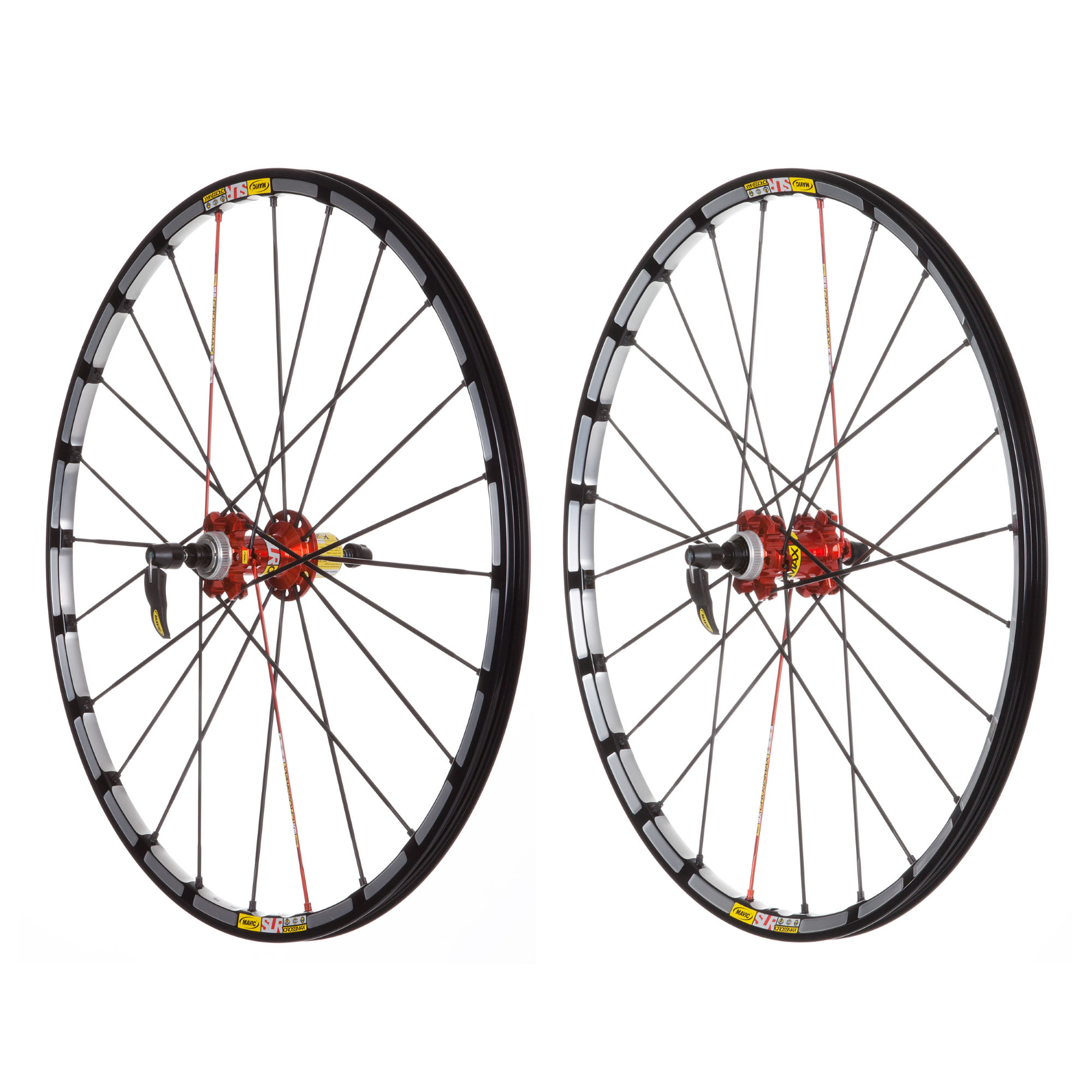 roues vtt mavic crossmax slr disc mtb wheelset. Black Bedroom Furniture Sets. Home Design Ideas