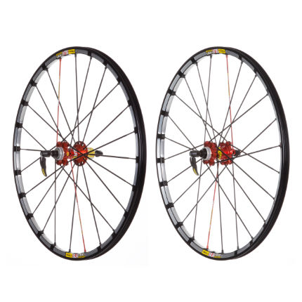 Mavic Crossmax SLR Disc MTB Wheelset