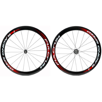 Fulcrum Racing Speed Tubular Wheelset