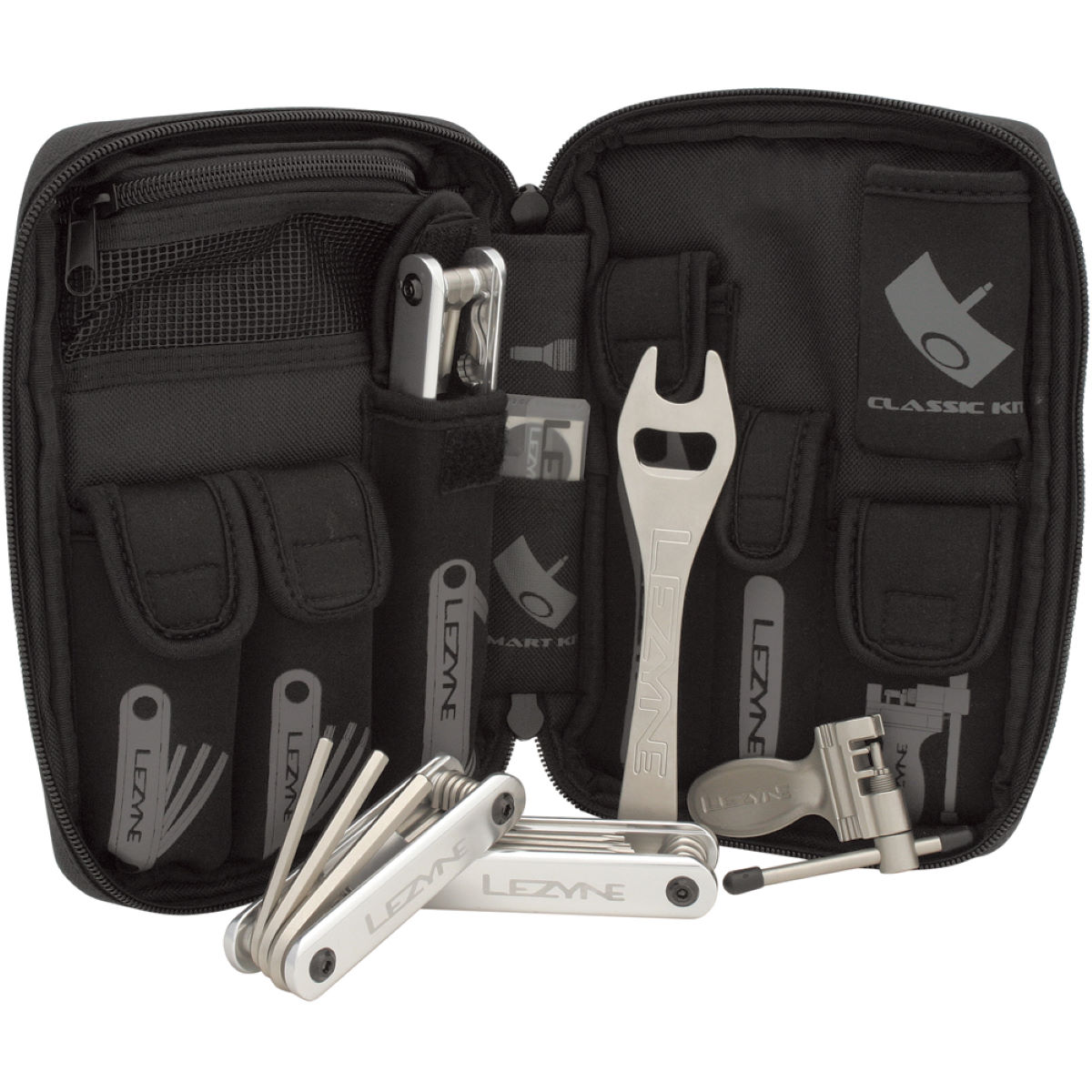 Lezyne Port-A-Shop Tool Kit
