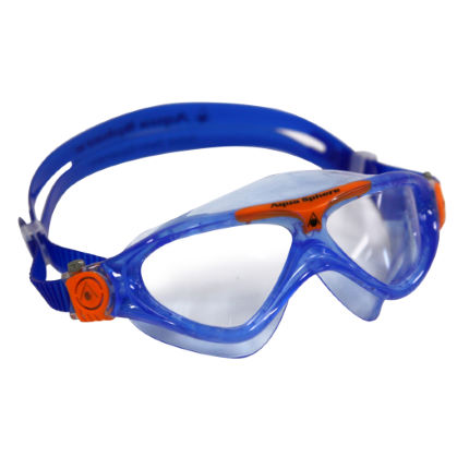 Aqua Sphere Vista Junior Goggles with Clear Lens SS14