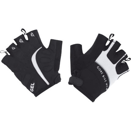 Gore Bike Wear Women's Power II Short Finger Cycling Glove