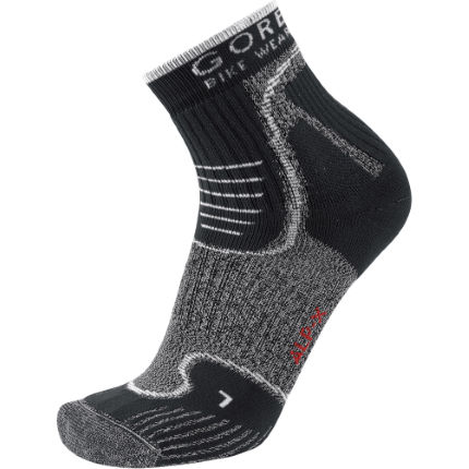 Calcetines de ciclismo Gore Bike Wear Alp-X
