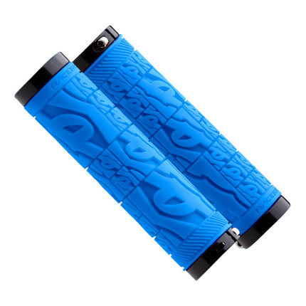 Race Face Strafe Lock-On Handlebar Grips