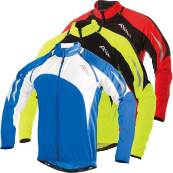 Altura Transformer Convertible Windproof Jacket - 2012