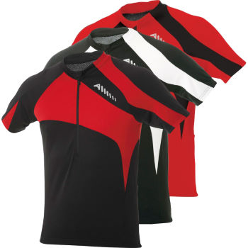 Altura Asymetrix Short Sleeve Cycling Jersey