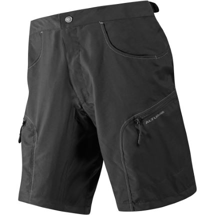 Altura Ascent Baggy MTB Shorts
