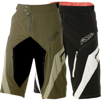 Altura Apex Baggy MTB Shorts - 2012