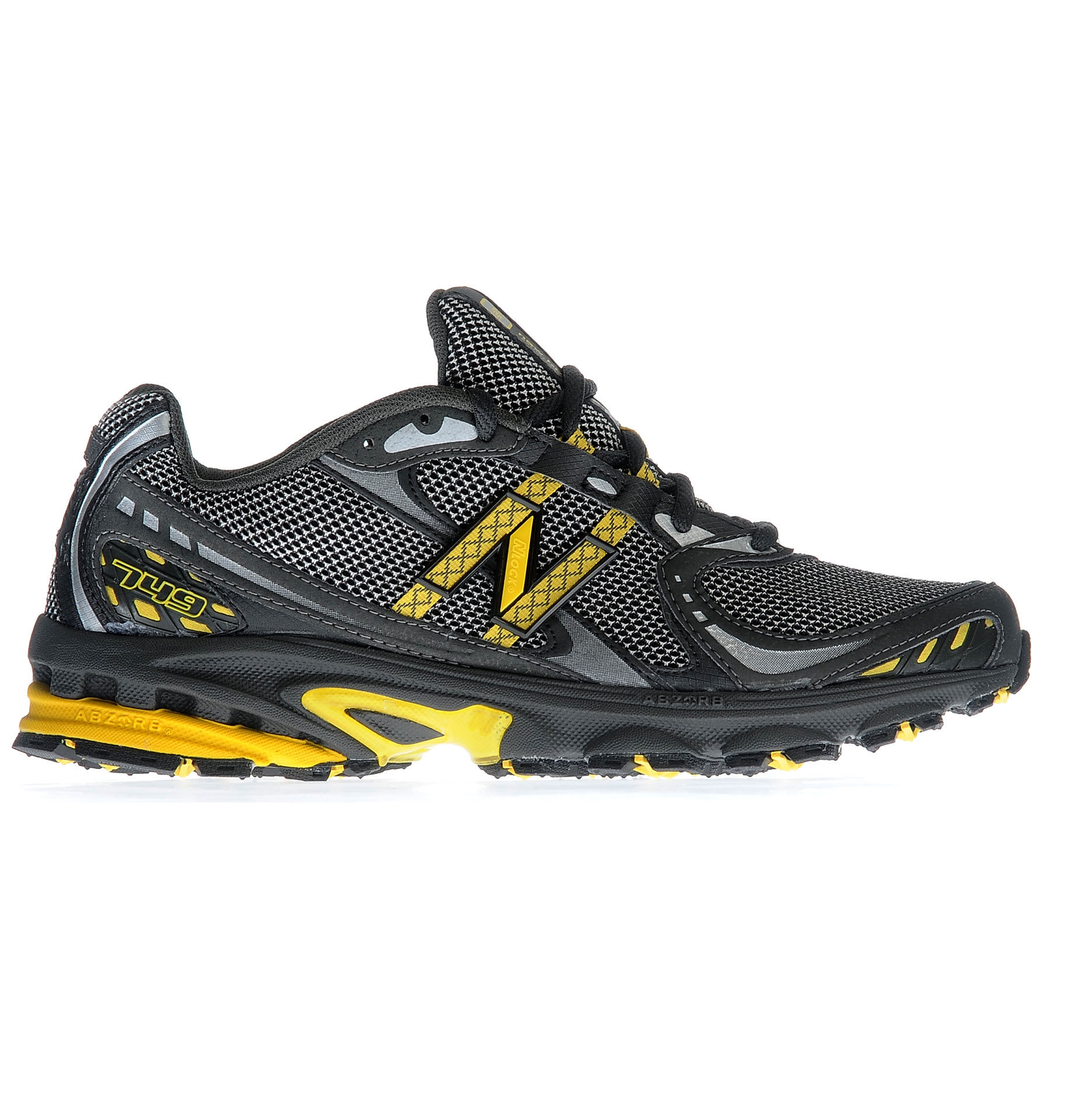 zoom New Balance MR749 Trail Shoes - AW12