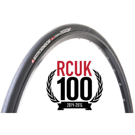 Hutchinson Fusion 3 Tubeless Road Tyre
