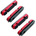 Campagnolo Carbon pack of 4 Caliper Inserts