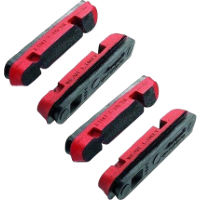 Campagnolo - Carbon pack of 4 Caliper Inserts