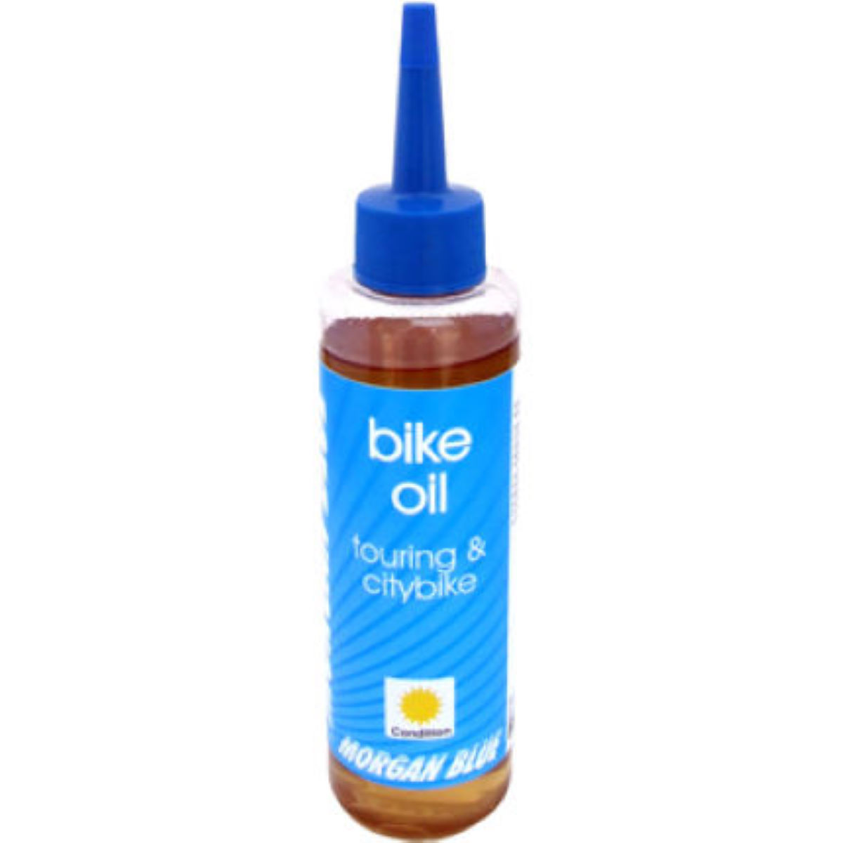 Aceite para bicicletas Morgan Blue Bike Oil (125 ml) - Lubricantes