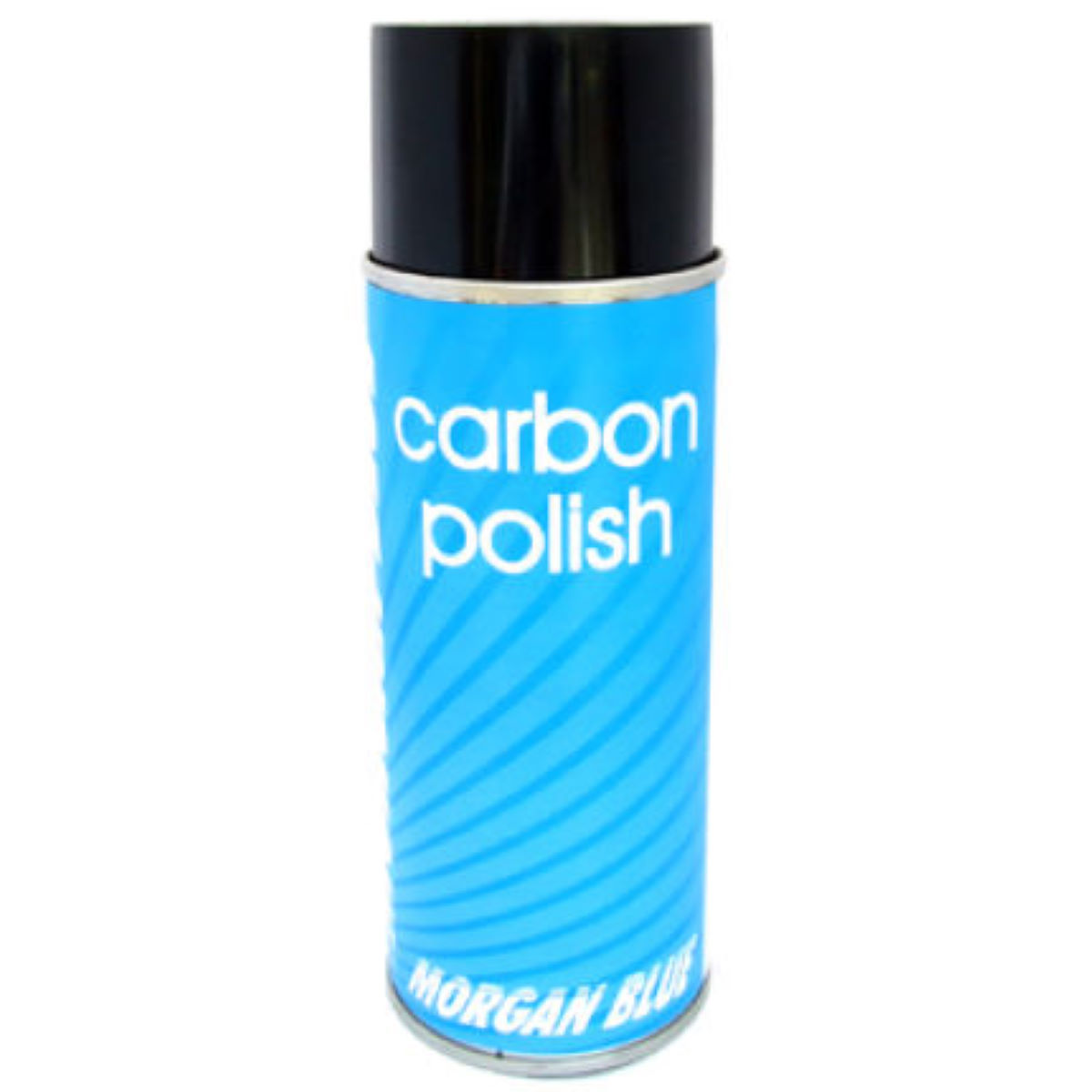 Morgan Blue Carbon Polish - 400ml Aerosol