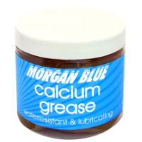Grasa de calcio Morgan Blue Calcium Grease (200 ml)