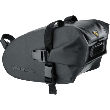 Topeak - Wedge Drybag med rem - Large