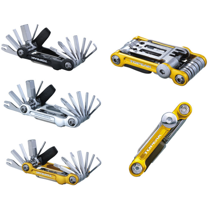 outils multifonctions topeak mini 20 pro 20 function multi tool wiggle france. Black Bedroom Furniture Sets. Home Design Ideas
