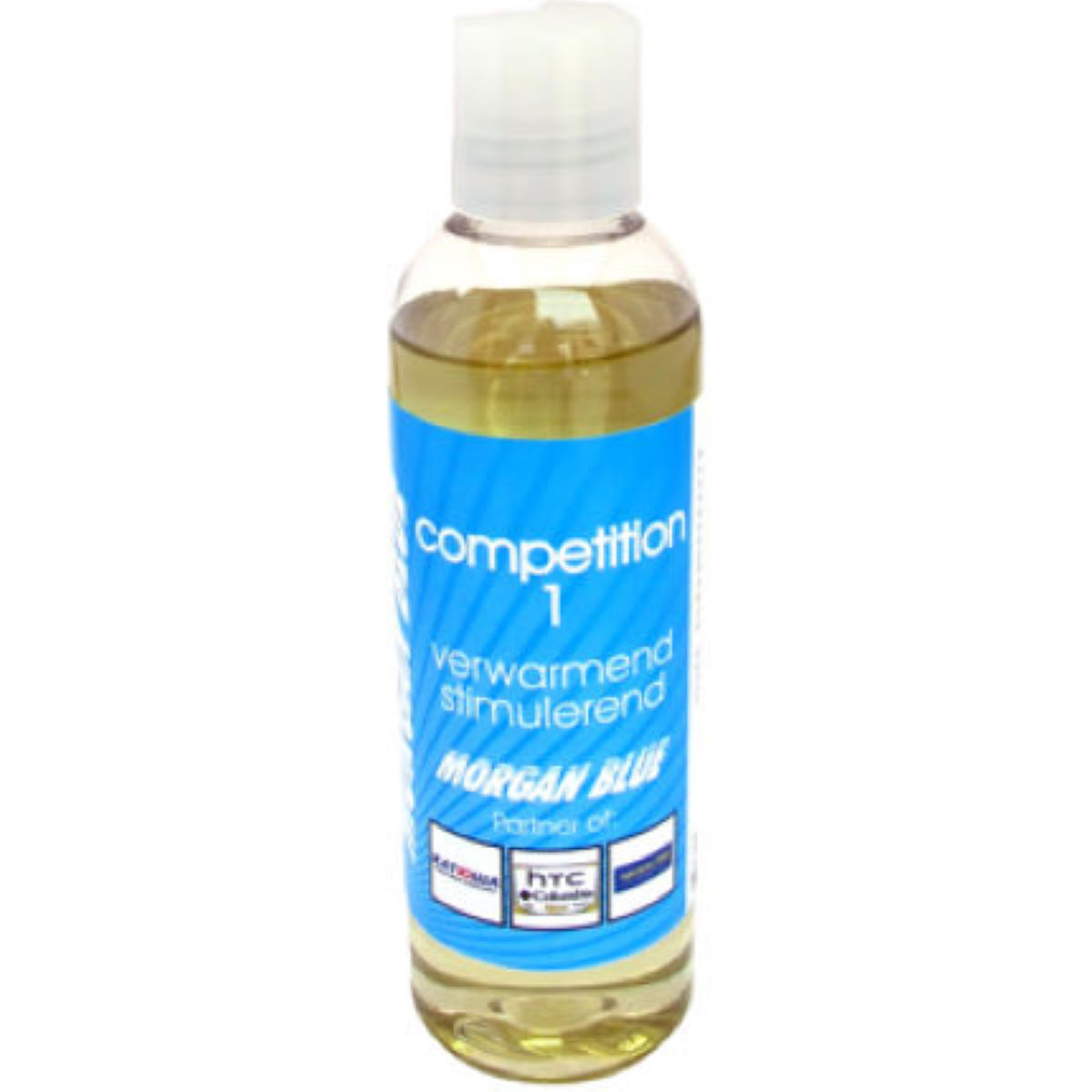 Aceite de masaje Morgan Blue Competition 1 (200 ml) - Cremas musculares