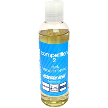 Morgan Blue Competition 2 Pre-Race Oil - 200ml Bottle