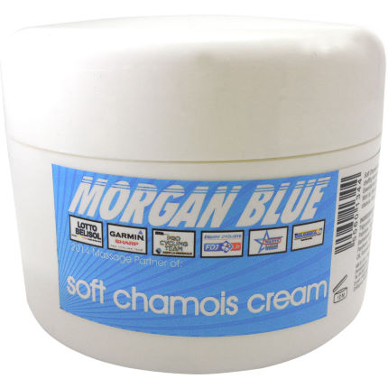 Morgan Blue Chamois Cream - Soft 200ml